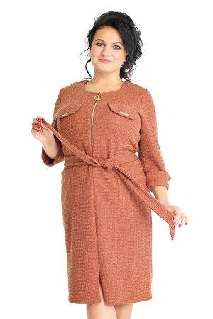 Платье-9035