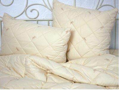 """Мягкий сон - легендарные одеяла и подушки!  — ТМ Мягкий сон """"Comfort"""": практичность и комфорт — Спальня и гостиная"""