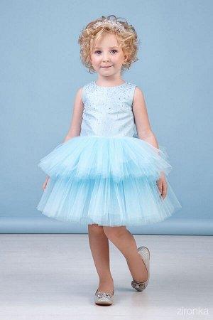 Платье Zironka 38-8040-2 *