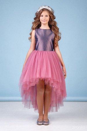 Платье Zironka 38-8041-3 размер 134-146 *