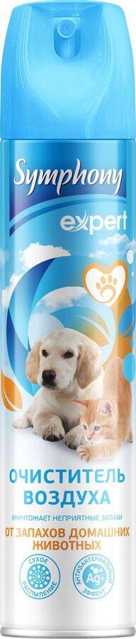 Очиститель воздуха SYMPHONY От запахов домашних животных 300см3