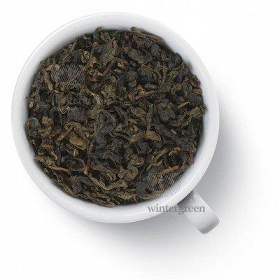 Мегамаркет: ЧАЙ, КОФЕ, ШОКОЛАД - Июль*20 — Ароматизированный на основе улуна — Чай