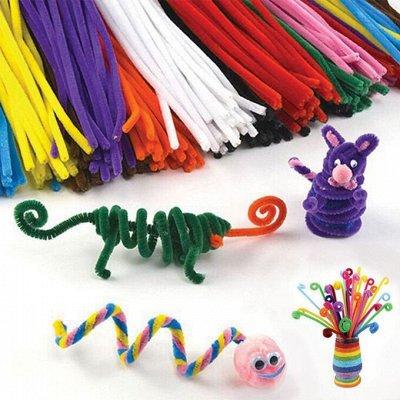 Создаем кукол и декорируем вместе с Magic 4 Hobby  — Проволка декаративная — Расходные материалы