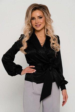 0742 БЛУЗА Длина блузы измеряется по спинке от основания шеи до линии низа изделия. Для размеров 42, 44, 46 длина блузы - 57 см, для размера 48 – 58 см, для размера 50 – 59 см, для размера 52 - 60 см.