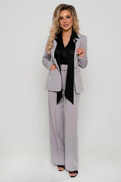 Priz & Dusans - практичная и модная одежда — Брюки — Классические брюки