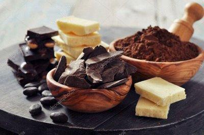 EcoFood Хбр✦Полезные, вкусные продукты для правильн. питания — Какао, Кэроб, Шоколад — Хлеб и выпечка