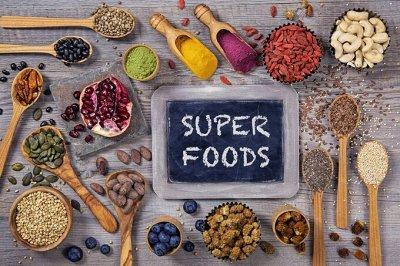 EcoFood Хбр✦Полезные, вкусные продукты для правильн. питания — Суперфуды — Диетические продукты