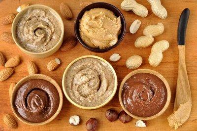EcoFood Хбр✦Полезные, вкусные продукты для правильн. питания — Урбечи и пасты — Диетические продукты