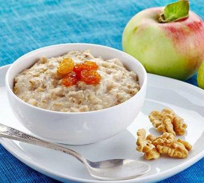 EcoFood Хбр✦Полезные, вкусные продукты для правильн. питания — Полезные завтраки — Диетические продукты