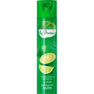 Provence освеж.возд.Зеленая коллекция Карибский лимон 300мл
