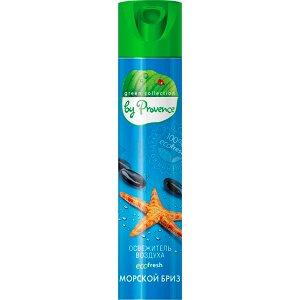 Provence освеж.возд.Зеленая коллекция Морской бриз 300мл
