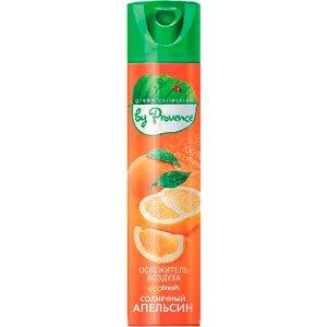 Provence освеж.возд.Зеленая коллекция Солнечный апельсин 300мл