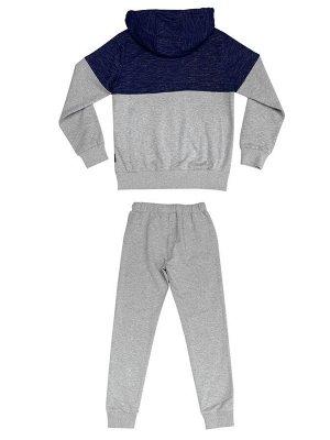 Костюм трикотажный для мальчиков: толстовка, брюки