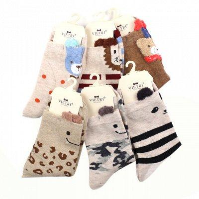 №138=✦Bloomy line✦-детская мода для маленьких модниц. — Носочки — Колготки и носки