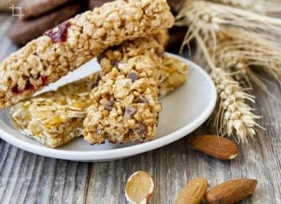 EcoFood Хбр✦Полезные, вкусные продукты для правильн. питания — Полезный перекус — Диетические продукты