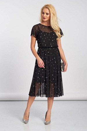 Платье (546-3)