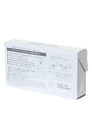 Презервативы полиуретановые Sagami Original 002  Quick №6