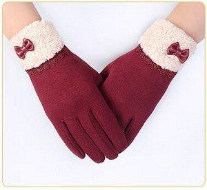 Перчатки Один размер: Длина 23 см. Обхват ладони 16-22 см.
