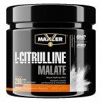 Цитруллин Maxler L-Citrulline Malate - 200 гр (банка)