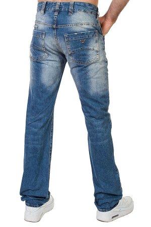 Потёртые мужские джинсы – клубная линейка для парней.