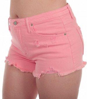 Короткие женские шорты MOSSIMO – смелая модель открывает самую красивую часть ног.  Размеры для худышек и для секси-пышек! №549 ОСТАТКИ СЛАДКИ!!!!
