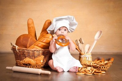 EcoFood Хбр✦Полезные, вкусные продукты для правильн. питания — Лавка пекаря — Диетические продукты