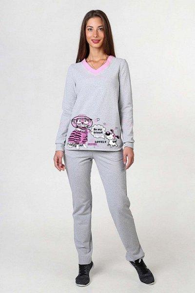 Любимые футболочки к лету — Женский трикотаж. Костюмы — Одежда