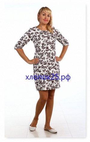 140К Капитоний платье женское