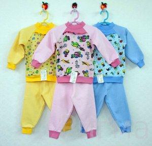 14ф-1414 пижама детская