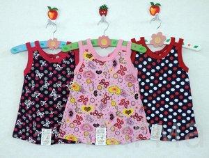 10-1001 Платье детское
