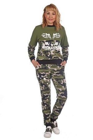 318 Авангард костюм женский