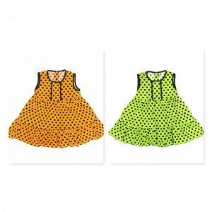 145К Платье детское