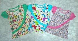 ПЛ0106 Платье детское