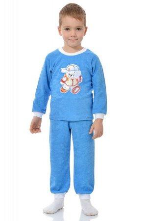 Махра пижама детская