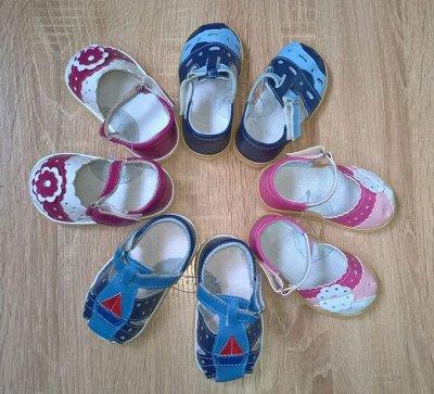 100% Хлопок! Уютный трикотаж для всей семьи!  — Обувь: сандалии и угги — Обувь