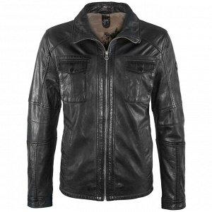 Новая кожанная куртка Gipsy(Германия)