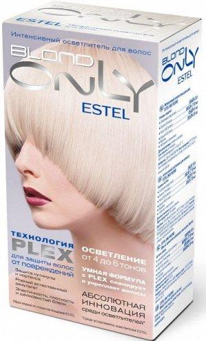Интенсивный осветлитель для волос Only BLOND