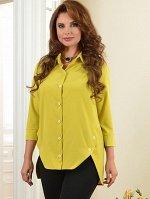 Арт. 0484 Рубашка углы с пуговицами Salvi