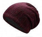 Вязаная шапка (унисекс)