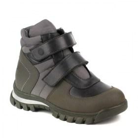 Ботинки мальчик зима