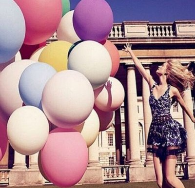 Все для Вашего праздника! Обновлённая! Быстрая раздача  — Латексные воздушные шары — Воздушные шары, хлопушки и конфетти