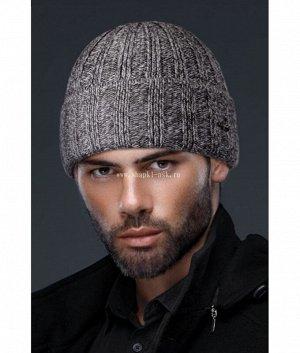 9220 Шапка Тип изделия: Шапка; Размер: универсальный; Отворот: шапка с отворотом; Состав: 80% шерсть 20% акрил; Подклад: двойной; Толщина: шапка толстая
