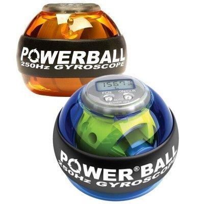 Все в наличии  электроника, аксессуары, бытовая техника и пр — Powerball гироскопический кистевой тренажер — Спортивный инвентарь