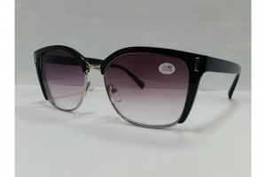 Очки солнцезащитные с диоптриями -1
