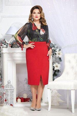 Платье Mira Fashion Артикул: 4592-2