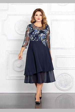 Платье Mira Fashion Артикул: 4687