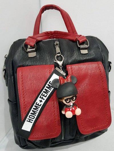 ♥♥♥S*u*m*k*off.-73 Осень. Новинки сумок  — Женские рюкзачки . Качество . Наличие  — Сумки на плечо