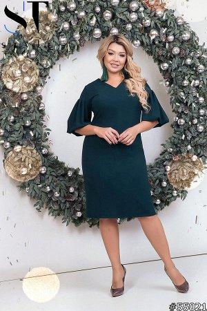 Платье 55021