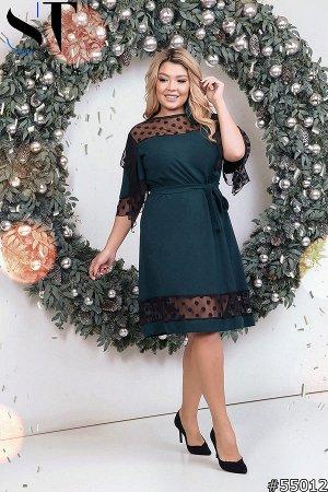 Платье 55012