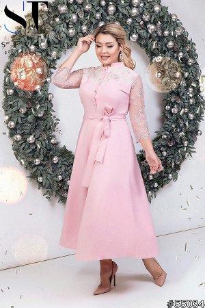Платье 55034